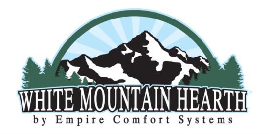 White Mountain Hearth logo