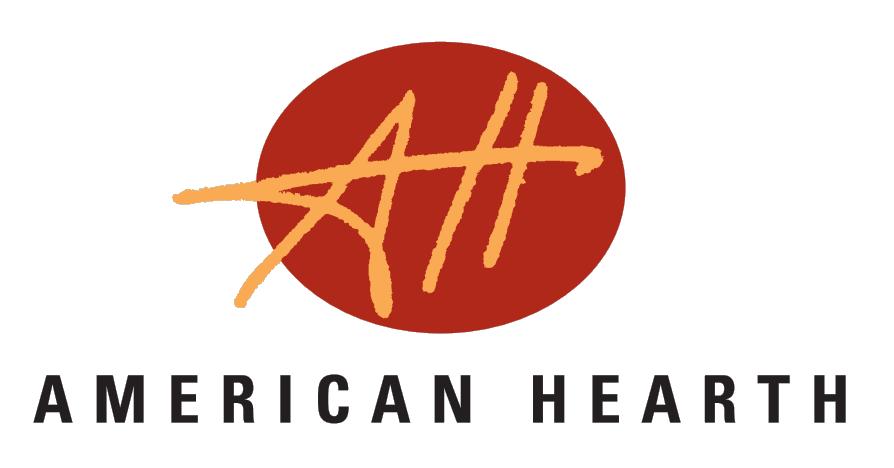 American Hearth logo