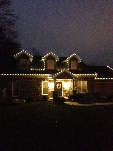 outdoor christmas light installation vintage christmas light installation custom outdoor designs columbia mo