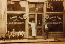 history-Kielman