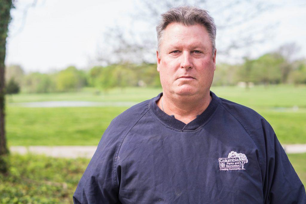 Brett Barnett Assistant Superintendent LOW