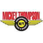Mickey Thompson Logo