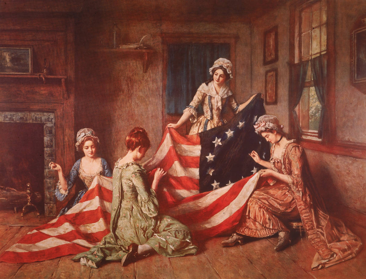 the evolution and revolution of women throughout the history of the united states United states of america how women have evolved throughout the century women have played many roles in various societies throughout history as christianity spread throughout europe, women lost most of the freedom they once had under roman law.