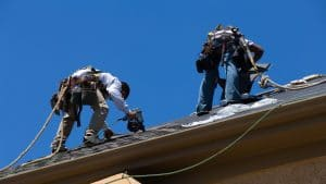 Roofers | Triad Roofing