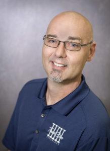 Meet Brian Davis | Senior Project Manager | TrueSon Exteriors