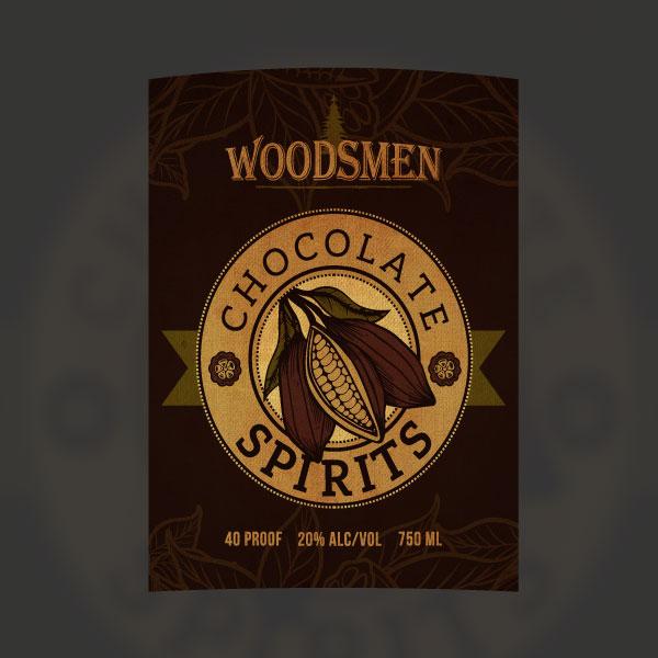 chocolate-spirits