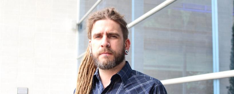 Paul Graham Raven