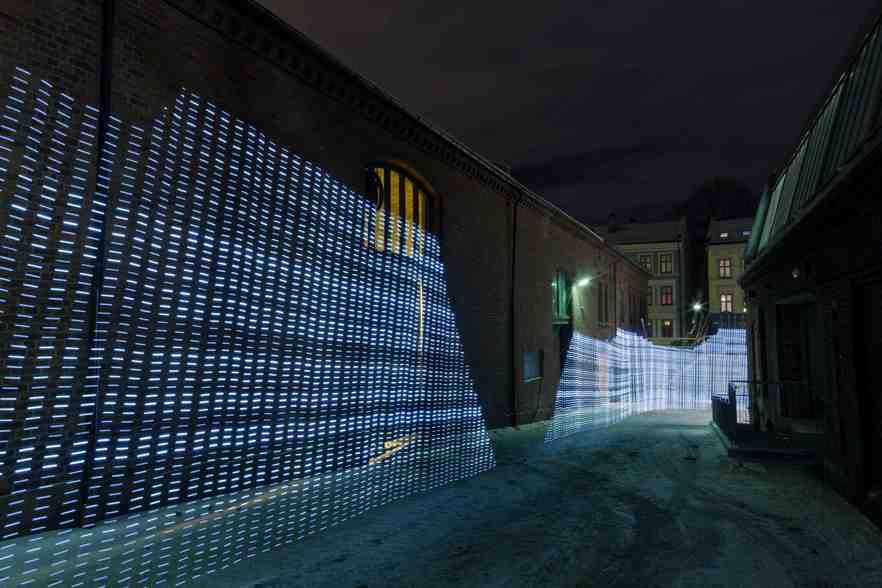 Immaterials: WiFi Light Painting (2011) by Timo Arnall, Jørn Knutsen and Einar Sneve Martinussen