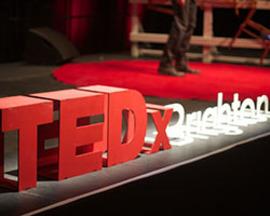 TEDx Brighton