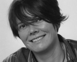 Field Study director, Eva Weber