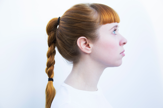 Holly Herndon, appearing at this year's Improving Reality.