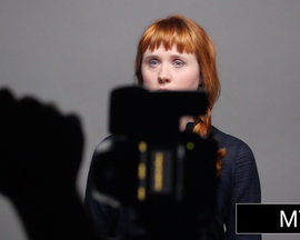 Holly Herndon Home