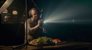 Still from Berberian Sound Studio, courtesy of Warp Films and Illuminations Films