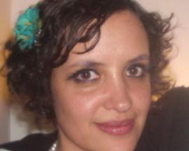 Suhayla El-Bushra