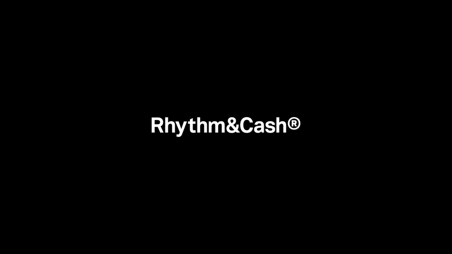 Rhythm & Cash, a new, in-depth interview series by Elijah that sits solely on Soundcloud