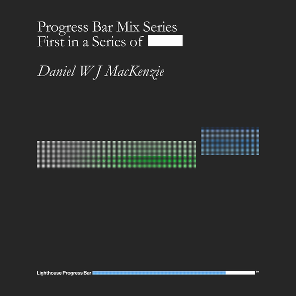 Progress Bar Mix 01, by Daniel W J Mackenzie