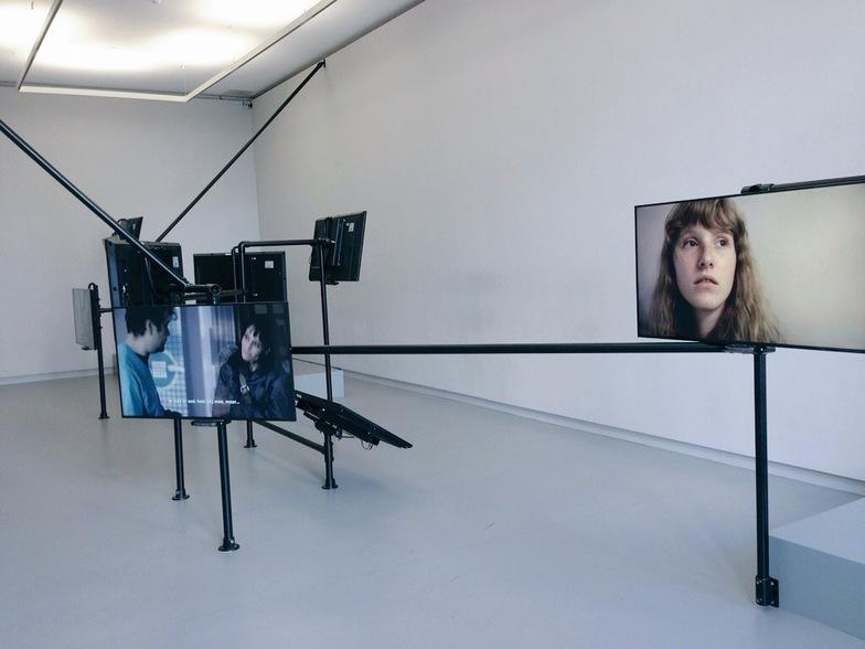Melanie Gilligan, The Common Sense (photo by Juha van 't Zelfde)