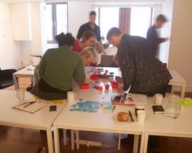 Platforms workshop