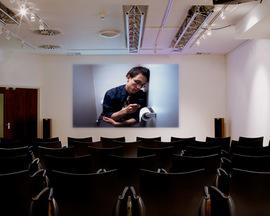 Digital Lounge