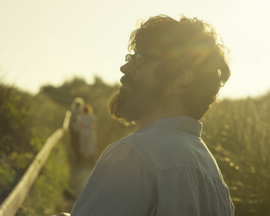 Still from Notes on Blindness