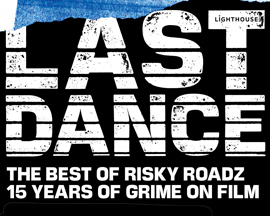 Risky Roadz spans 15 years of Grime history, featuring the most influential moments and iconic artists from the scene.