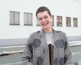 Curator in Residence Eva Rowson