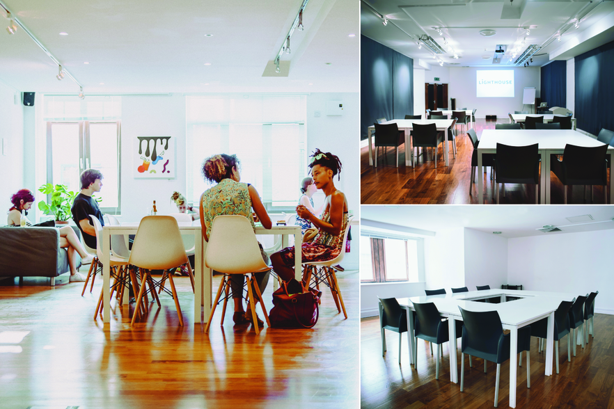 Venue Hire at Lighthouse