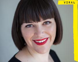 Lauren Pope, Digital Strategist