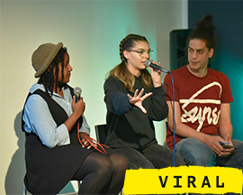 Viral Showcase 2018