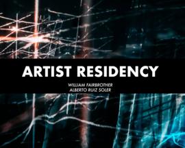 ARTIST RESIDENCY: WILL & ALBERTO
