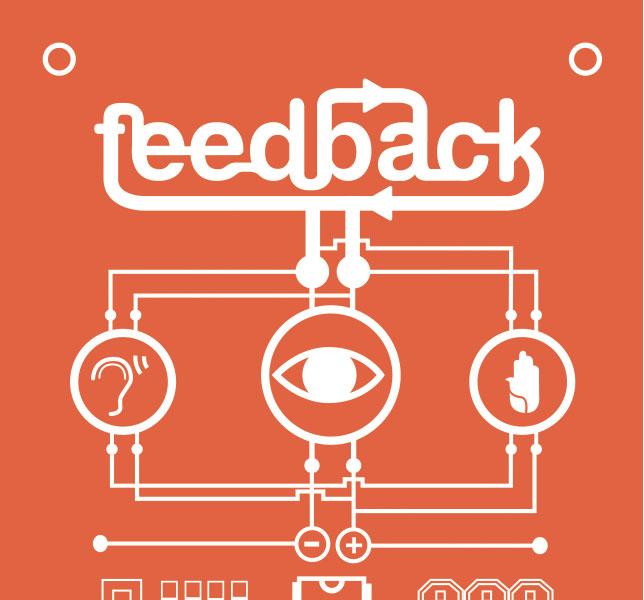 Feedback - MA Degree Exhibition