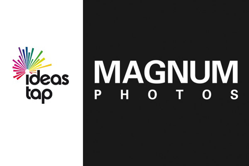 Ideas Tap and Magnum Photos are leading the Professional Practice Weekend