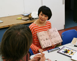 Manga Workshop