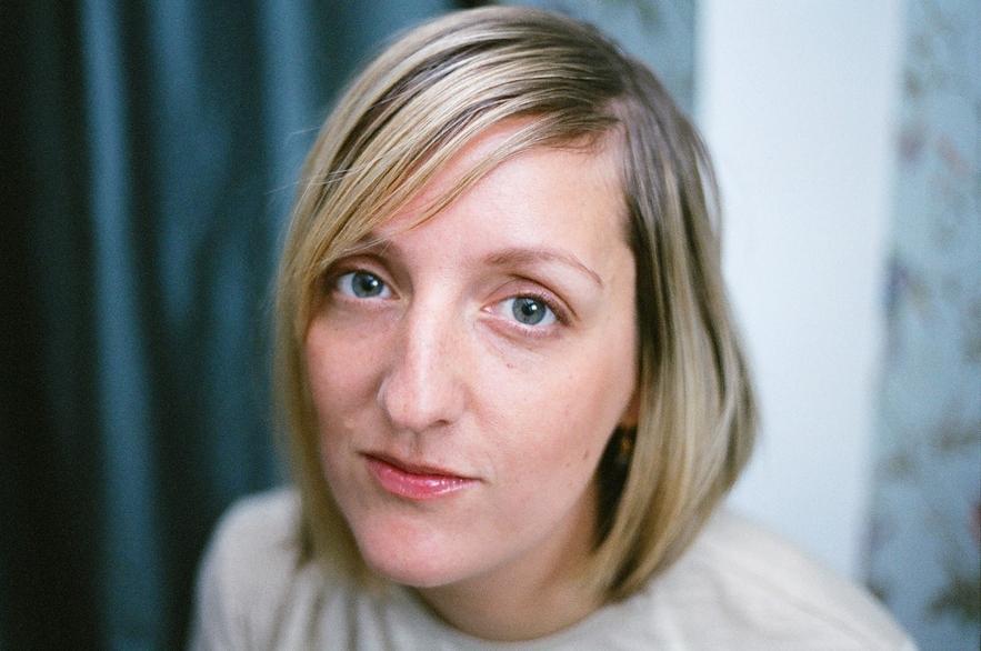 Writer/Director Corinna Faith