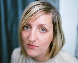Writer/Director Corinna Faith