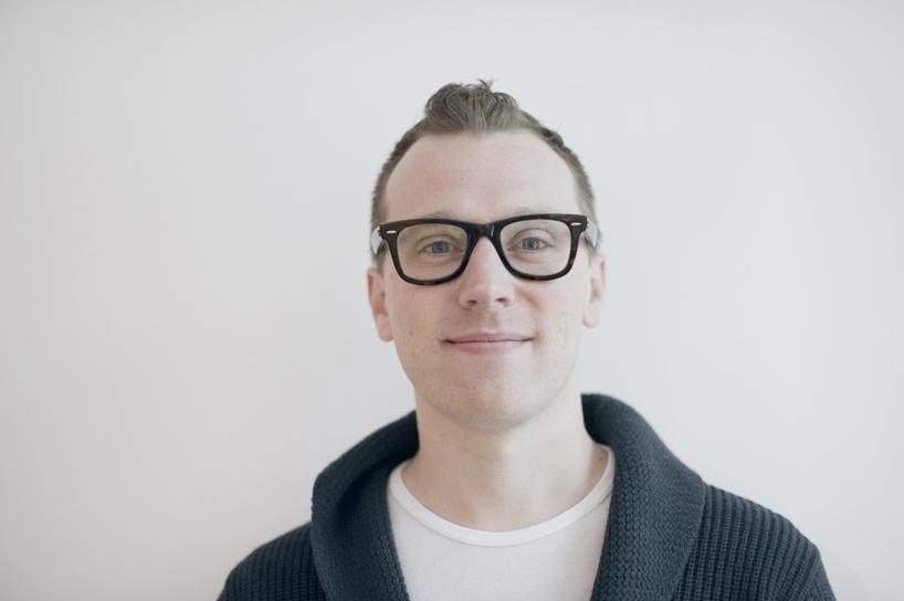 Guiding Lights 5 mentee Andrew Yerlett
