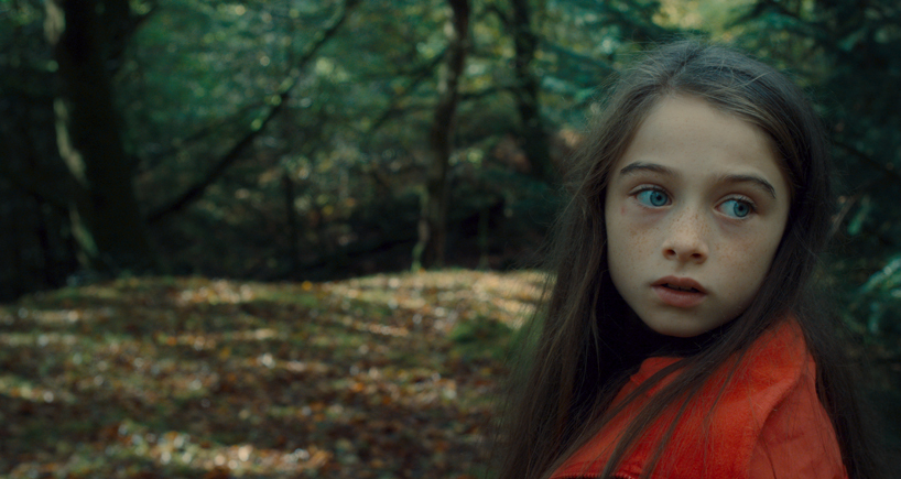 Raffey Cassidy in The Beast