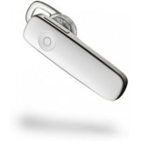 Photo of Plantronics Marquee M155 Bluetooth Headset, Artic White