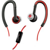 Photo of Motorola SF200 Wired Sports Stereo Headset