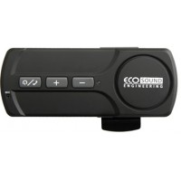 Photo of Eco V400 Wireless Bluetooth Portable Visor Car Kit With Optimized Sound Quality