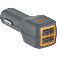 Photo of ventev Dashport 2100: 2.1A Dual USB Vpa W/o Cable