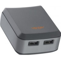Photo of ventev Wallport r2200: 4.2A Dual USB Tc W/o Cable