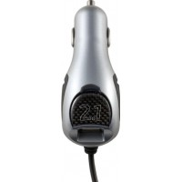 Photo of ventev 2.1A Dual OuTPUt Vpa w/ Micro USB Port