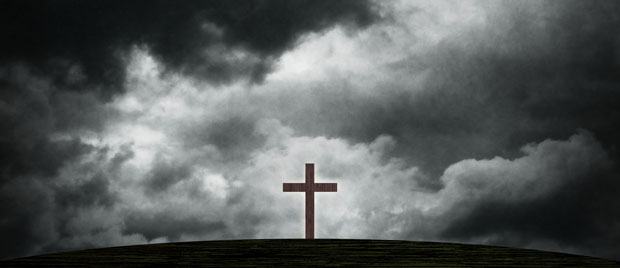 """Two Important Words This Good Friday: """"Expiation"""" and """"Propitiation"""""""