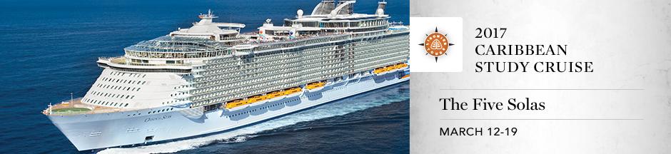 2017 Caribbean Study Cruise