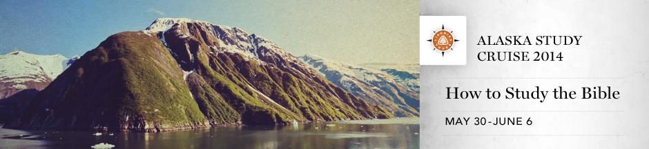 2014 Alaska Study Cruise