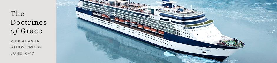 2018 Alaska Study Cruise