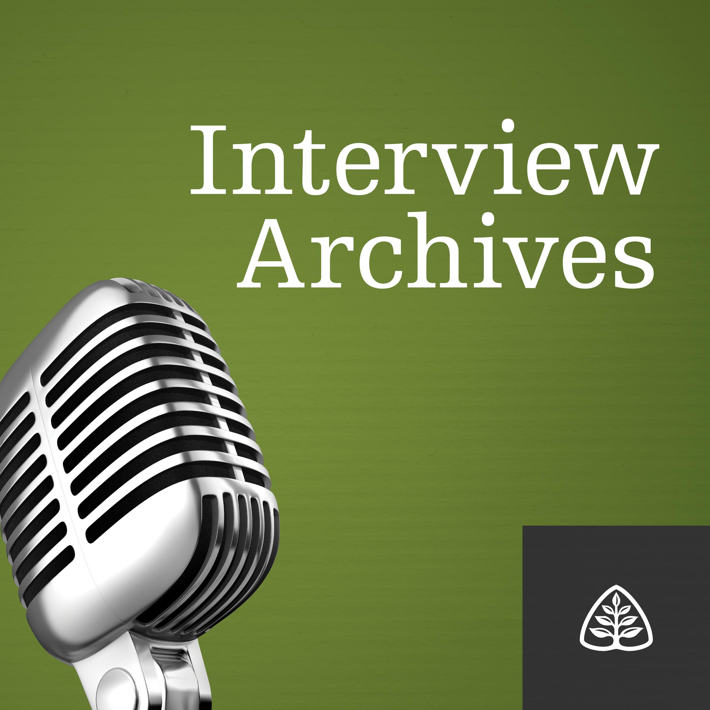 Ligonier Interview Archives