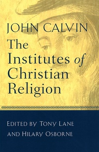 an analysis of the themes of john calvins beliefs A brief history of john calvin (1509 to 1564) the man behind the name born july 10, 1509 in noyon, france, jean calvin was raised in a staunch roman catholic family.