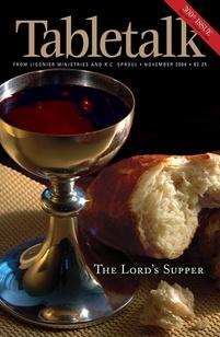 Ligonier esv study bible
